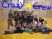 DANCE仲間〜crazy ★crew〜