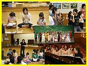 ♪中津少年少女合唱団♪
