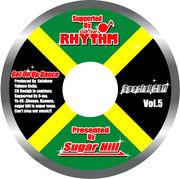 Sugar hill sound