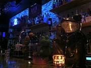 eat in bar -121- 立花駅