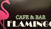 鴨宮CAFE & BAR FLAMINGO