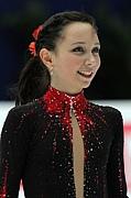 エリザベータ・タクタミシェワ