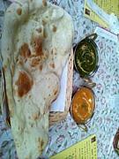 インドカレー カマナ
