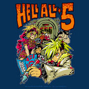 HELL ALL-5