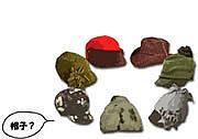 帽子好きの会議室