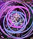 紫奥義「弾幕結界」