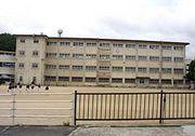 長崎市立山里中学校