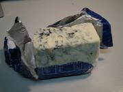 手ごわき『ブルーチーズ』