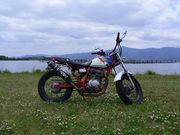 関西のバイク好き集まれぃ