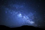 夜景より星空が好き