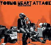 Young Heart Attack