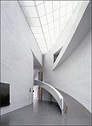 ヘルシンキ現代美術館 KIASMA