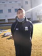 永芳卓磨mixi応援團