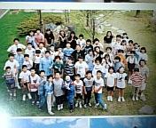 1984〜1985年生まれ大迫小卒