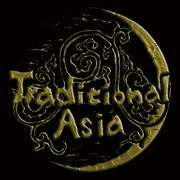 Traditional Asia