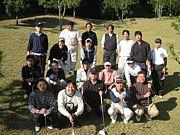 神戸学院大学ゴルフ部青空会