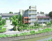 神奈川県大和市立下福田中学校