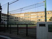 墨田区立吾嬬第一中学校卒業生