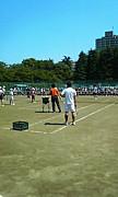 小学生ジュニアソフトテニス