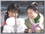冬ソナ風チジミ屋(2006.10)