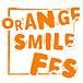 Orange Smile Fes07 12/9