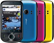 Huawei IDEOS U8150の集い