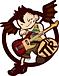 TTR -Teppei The Rock-