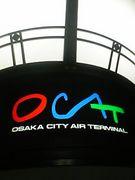 大阪ダンス界の聖地『OCAT』