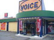 VOICE(ボイス)