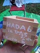 チームHADA6