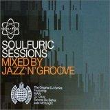 Jazz-N-Groove/U.B.P.
