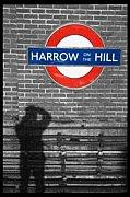 ハロウ住民・Harrow on the hill