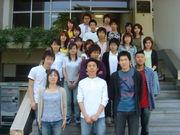 名城大学 薬学部 学生会
