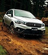 新型「SX4 S-CROSS」