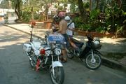 タイのバックパッカー2005
