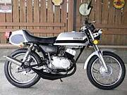 ヤマハ GR50/80