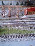 鉄道模型レンタルレイアウト
