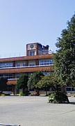 群馬県太田市立南小学校