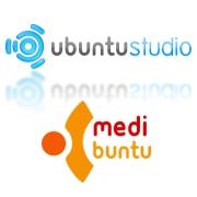 Ubuntu Studio と Medibuntu