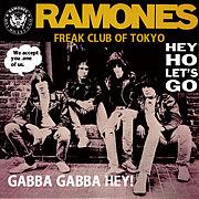 RAMONESの会(東京)