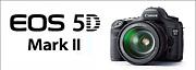 EOS 5D  Mark 2