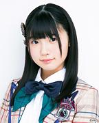 【HKT48】石安伊【D3期生】
