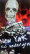 New York EVOLVED (DDR)
