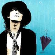 雨傘のような悲しい気持ち