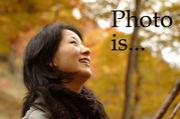 PHOTO IS...-fotografia-