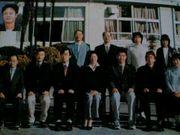 川崎市立橘中学校2004年卒業生