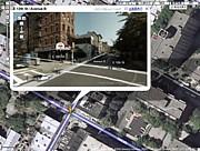 Google ストリートビュー日記