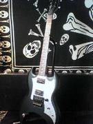 変形ギター(・∀・)改造ギター