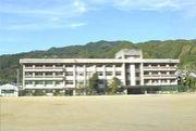愛媛県立小田高等学校
