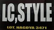 LC,STYLE ランクル100&シグナス